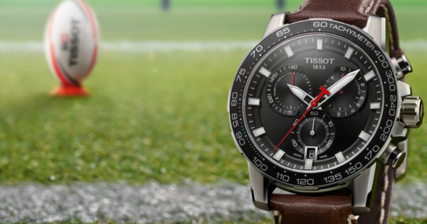 Tissot SuperSport Chrono (Pictures and Specifications)