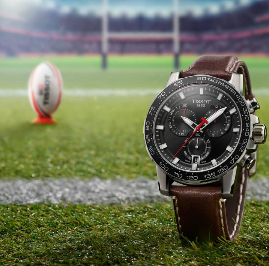 Tissot Rugby Watch