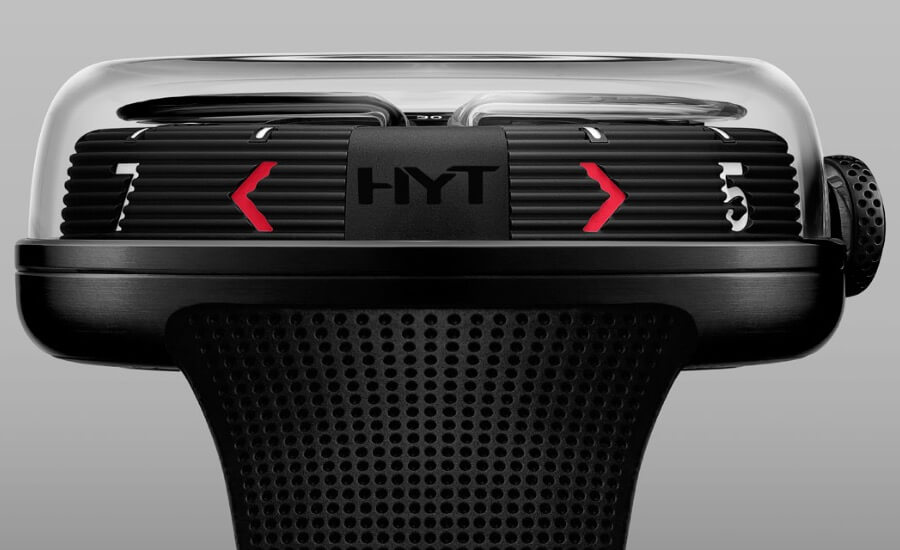 Men HYT Watches