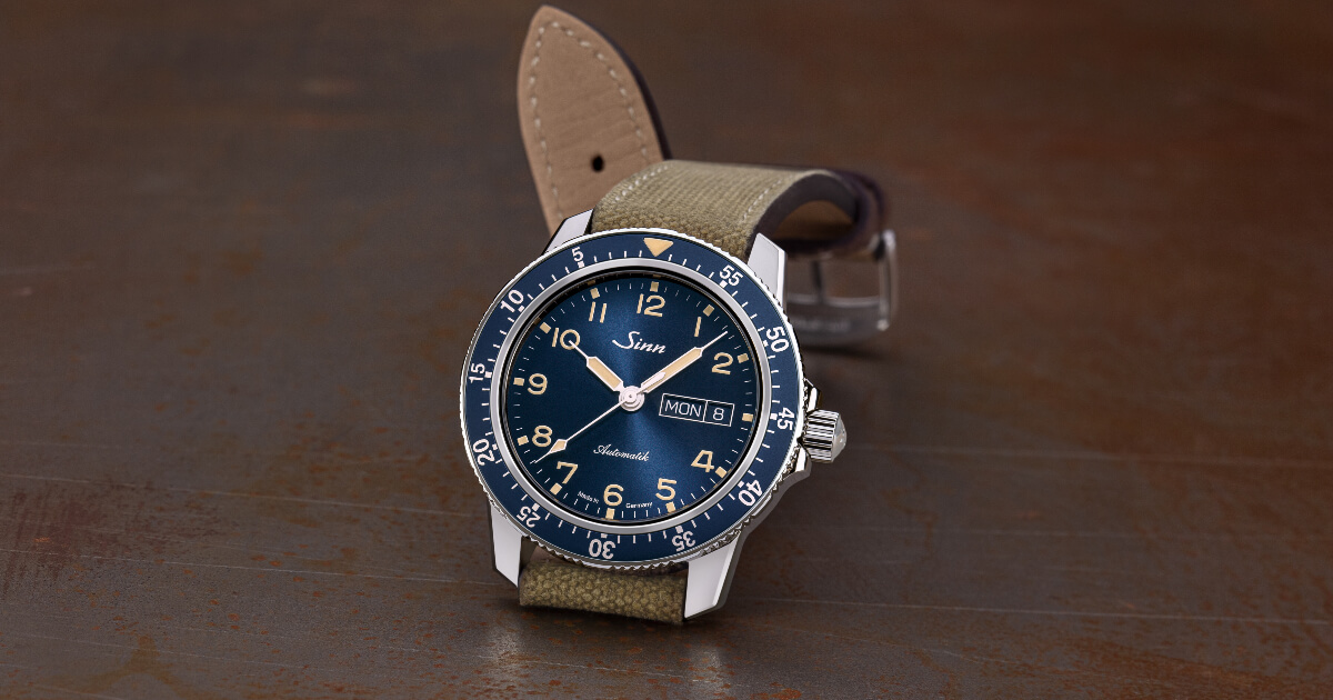 Sinn 104 St Sa A B E (Price, Pictures and Specifications)