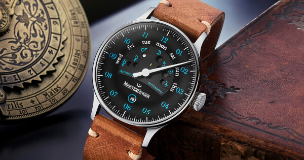 The New MeisterSinger Astroscope (Price, Pictures and Specifications)