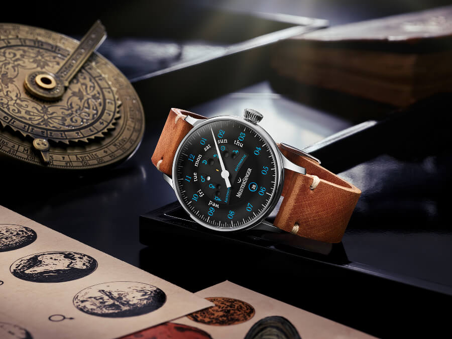 The New MeisterSinger Astroscope