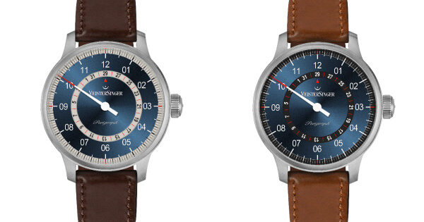 The New MeisterSinger Perigraph (Price, Pictures and Specifications)