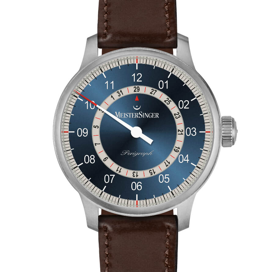 The New MeisterSinger Perigraph