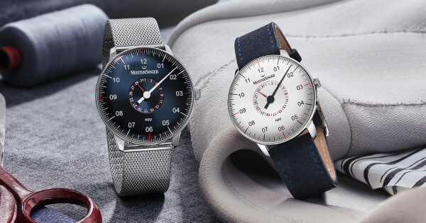 MeisterSinger Neo Pointer Date (Price, Pictures and Specifications)