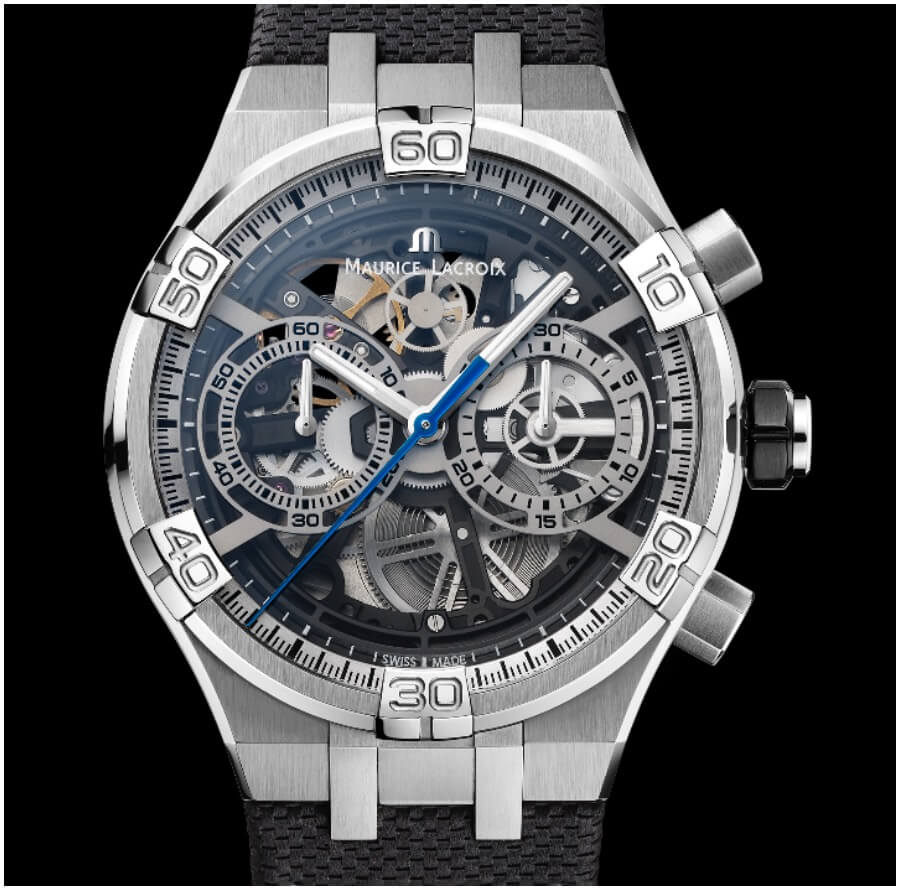 Top 10 Men Chronograph Watches