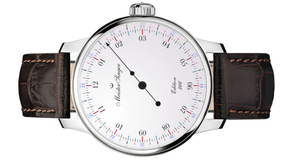 MeisterSinger Edition 366 (Pictures and Specifications)