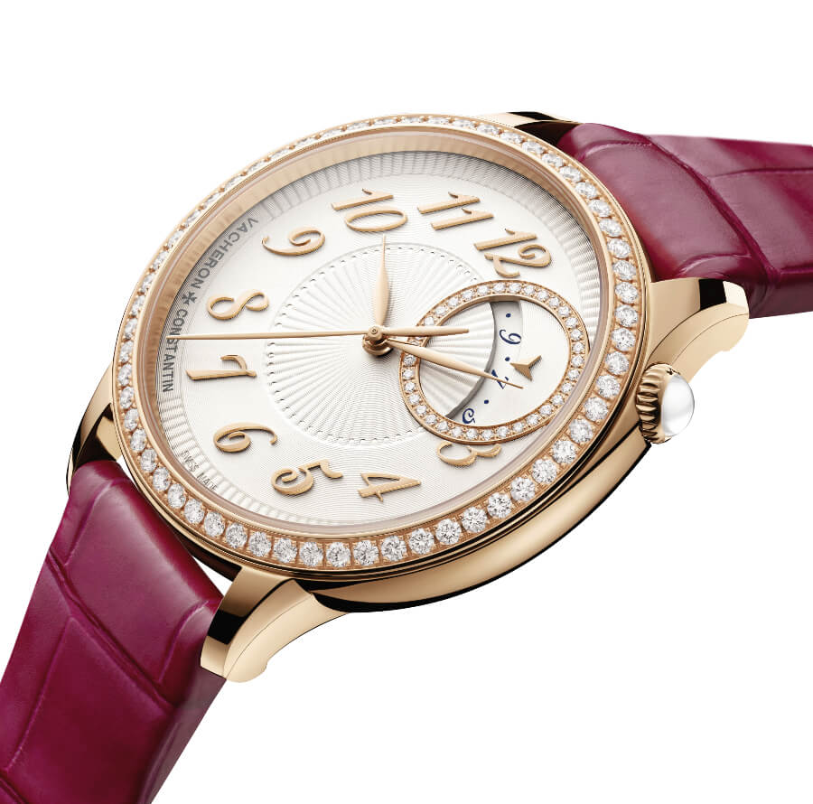 Vacheron Constantin Égérie Self-Winding Ladies Watch