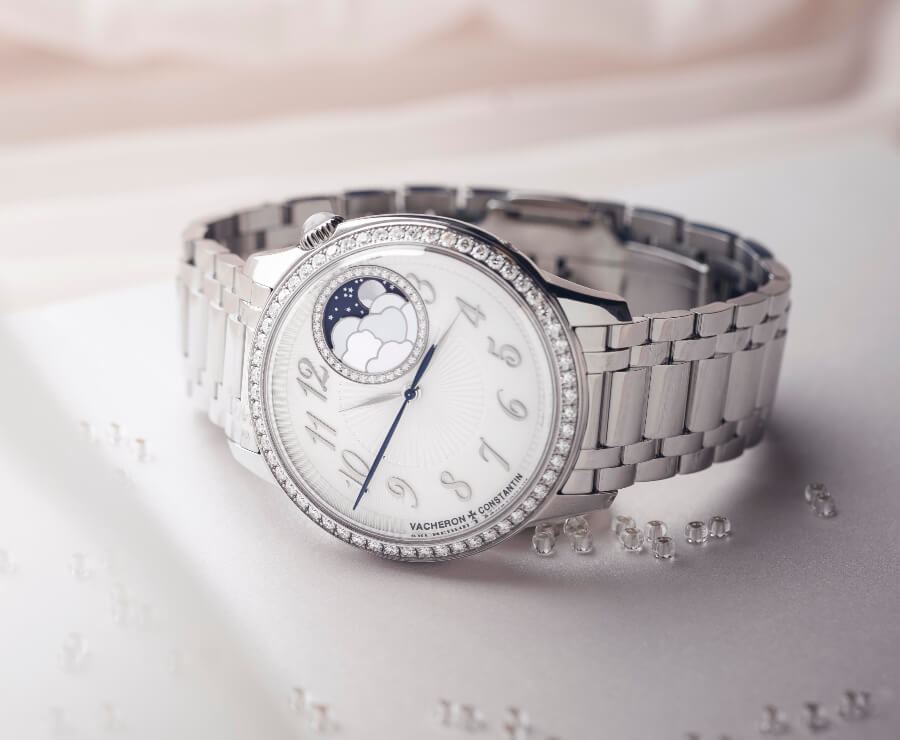 Best Ladies Watch of 2020 Vacheron Constantin