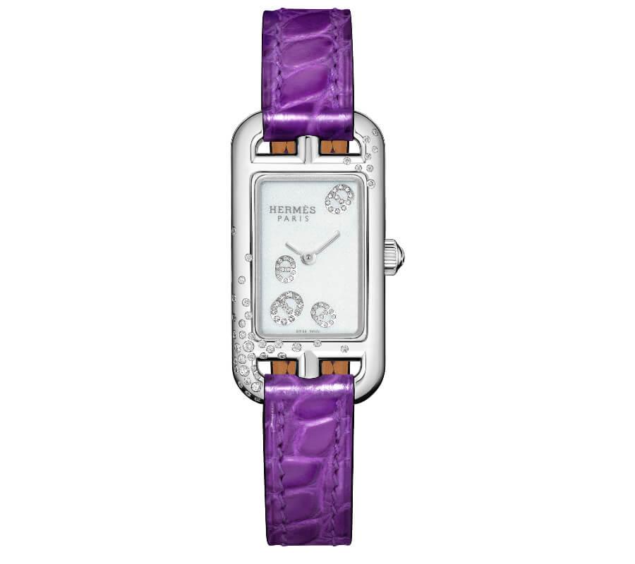 New Hermes Ladies Watches