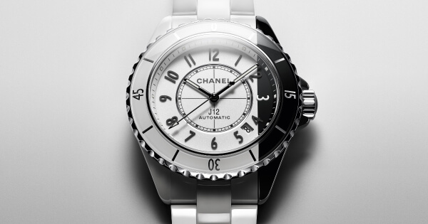 Chanel J12 Paradoxe (Price, Pictures and Specifications)
