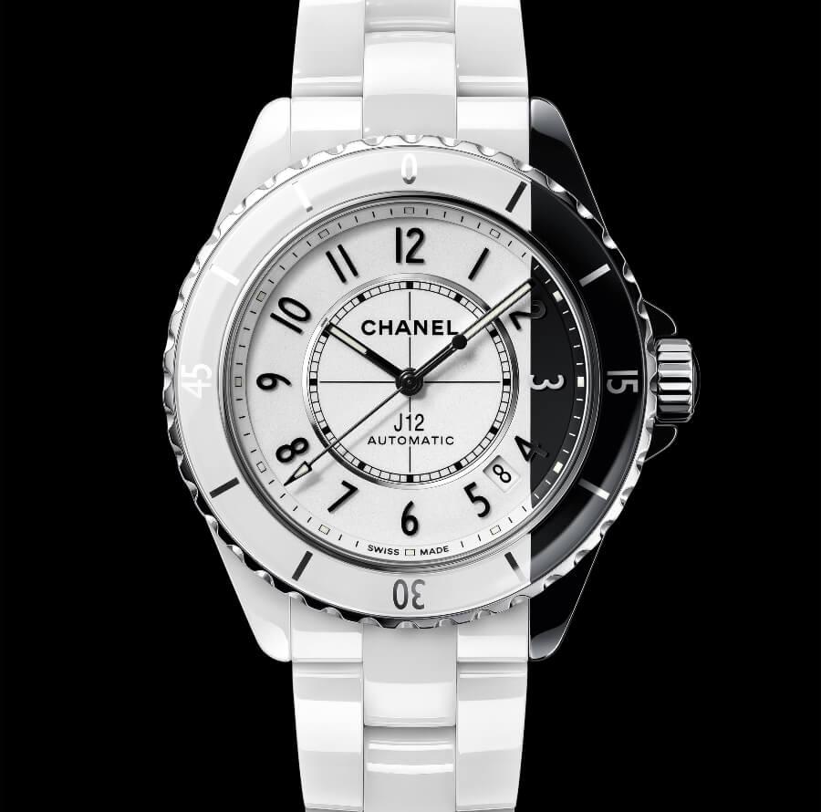 Chanel Men Watch