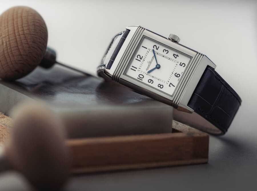 Jaeger-LeCoultre Reverso Men Watches
