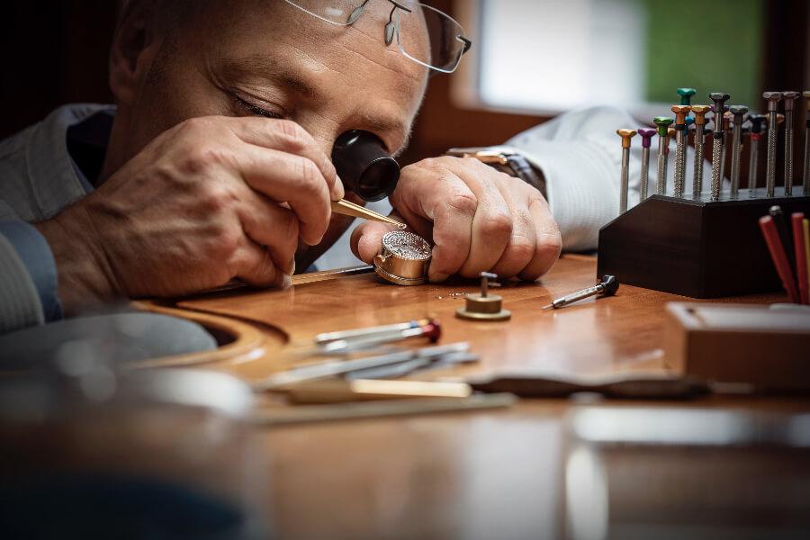 Blancpain Watchmaker ManufactureBlancpain Watchmaker Manufacture Le Brassus Vallee de Joux Blancpain