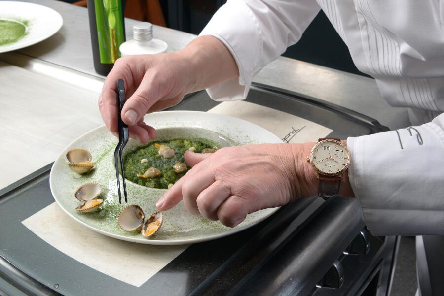 Blancpain Art de Vivre Villeret Grande Date Jour Retrograde Blancpain