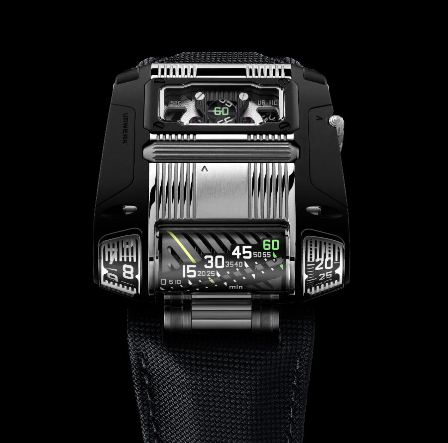The New Watches from Sihh 2020 Watches & Wonders