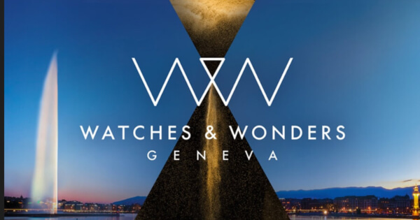 Breaking News: Watches & Wonders Geneva cancels its upcoming edition initially planned from April 25th to 29th 2020