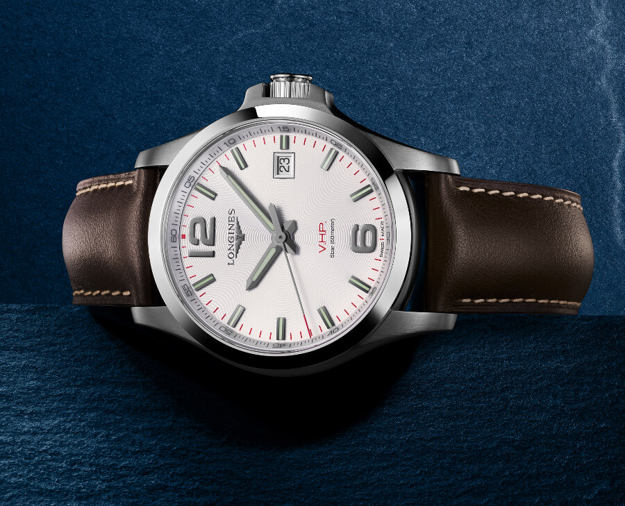 Longines Watch Review