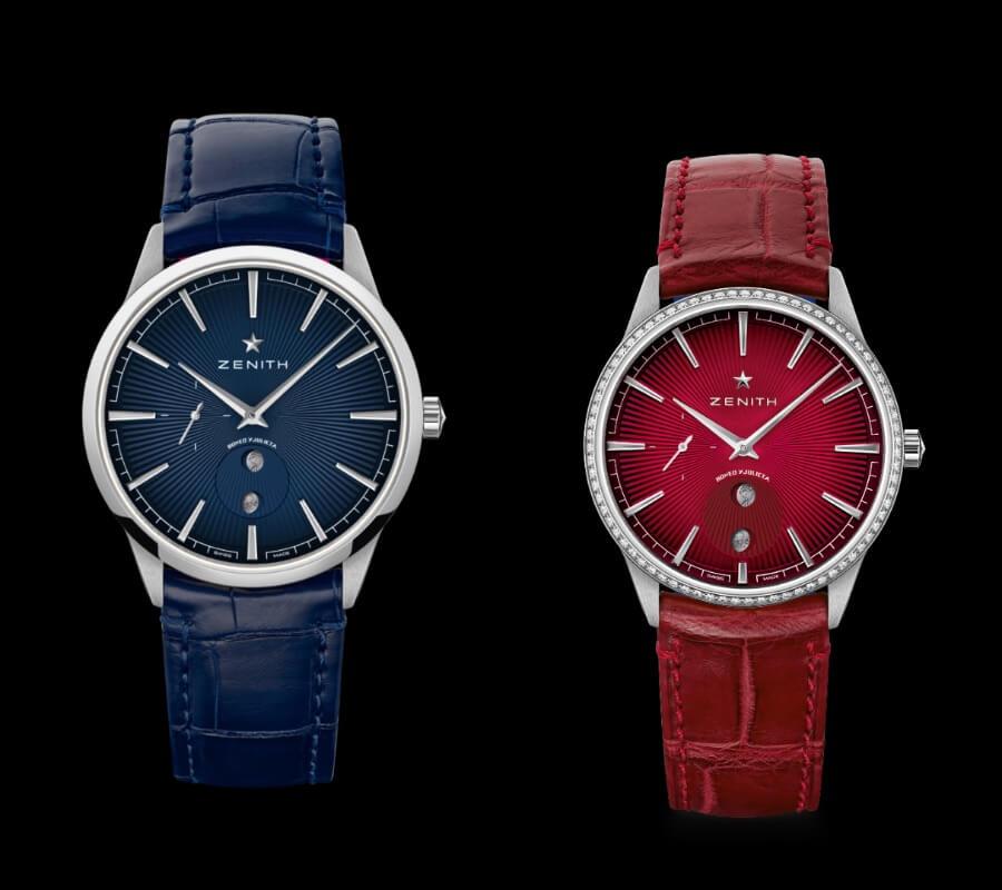 Best Zenith Watches 2020
