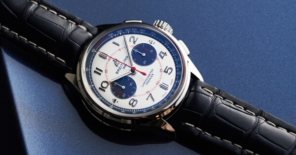 Breitling Premier B01 Chronograph 42 Bentley Mulliner Limited Edition (Price, Pictures and Specifications)