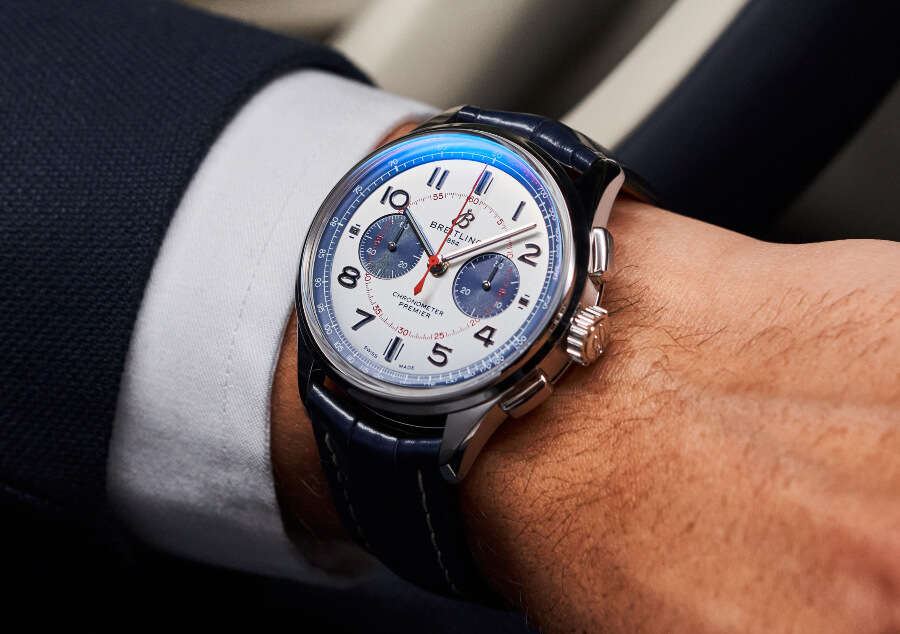 The Best Chronograph Watch of 2020
