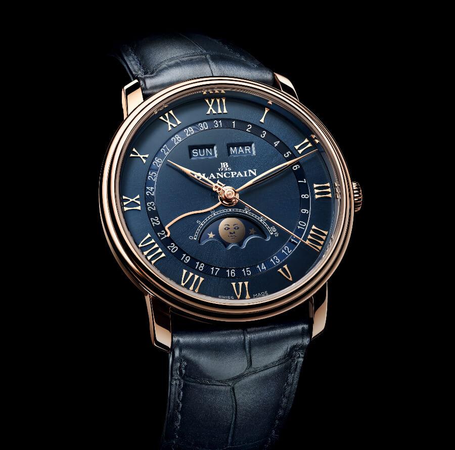 Best Swiss Perpetual Calendar Watch