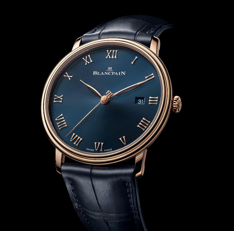 Top 10 Best Dress Wrist Watches