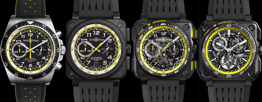 The New Bell & Ross R.S.20 Collection