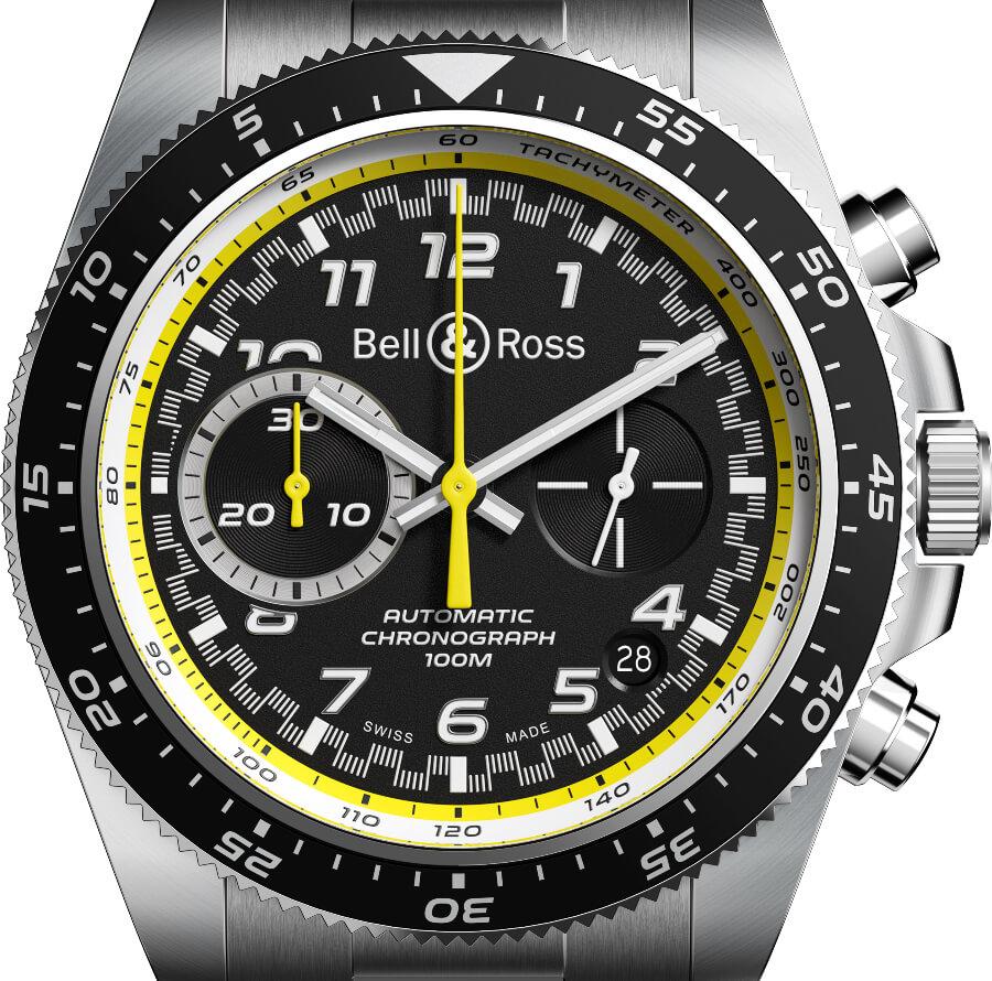 Bell & Ross BR V3-94 R.S.20