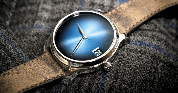 """H. Moser & Cie. Launches Its """"Certified Pre-Owned"""" Platform"""