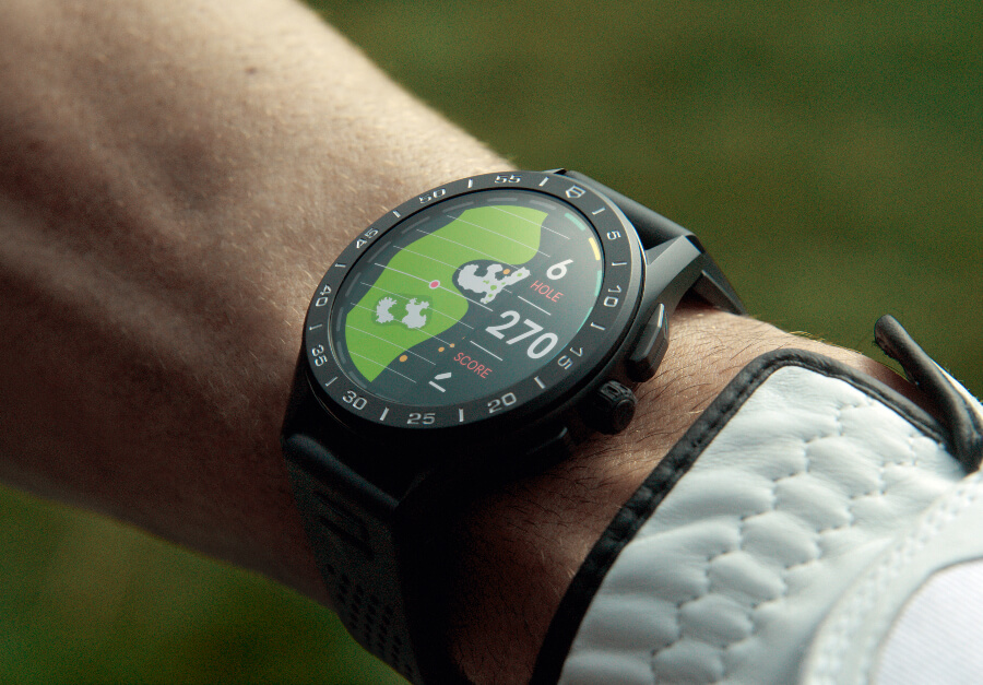 GPS SmartWatch Review