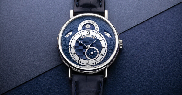 Breguet Classique 7137 and 7337 (Price, Pictures and Specifications)