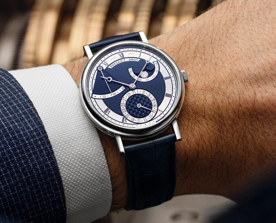 Breguet Classique 7137 Watch Review