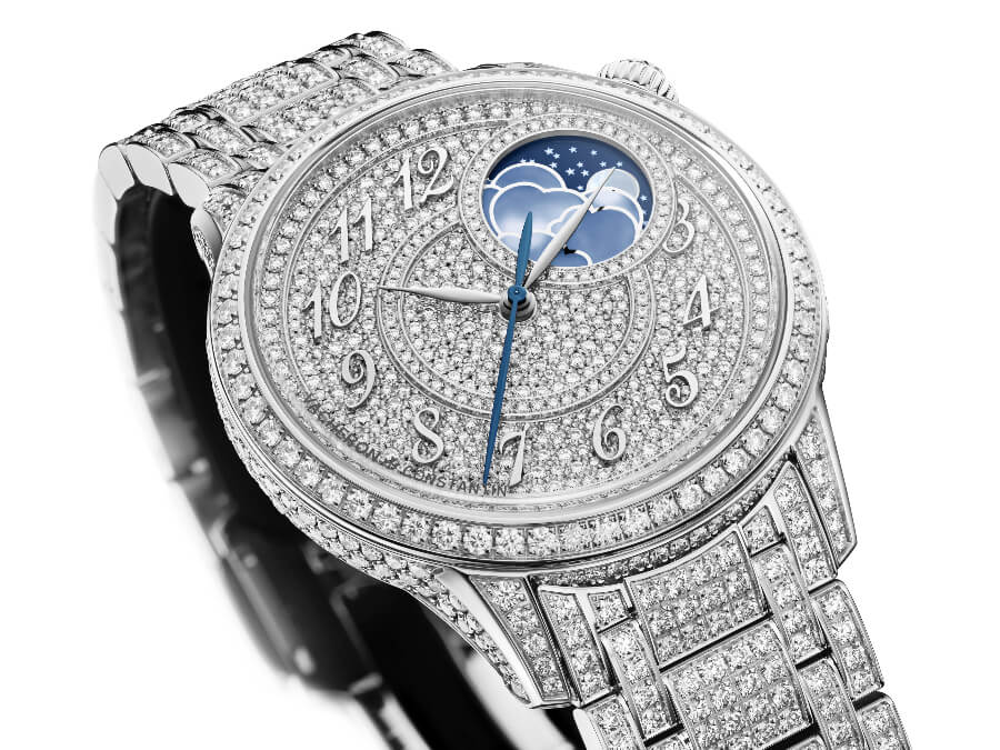 Vacheron Constantin Ladies Watch