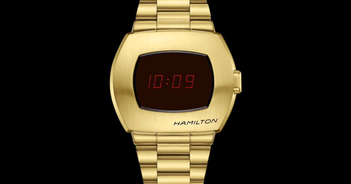 Hamilton PSR (Price, Pictures and Specifications)