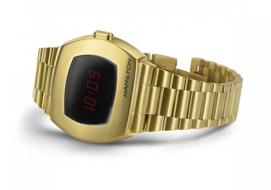 Hamilton Smartwatch
