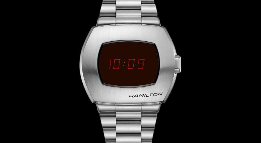 Hamilton PSR Ref. H52414130