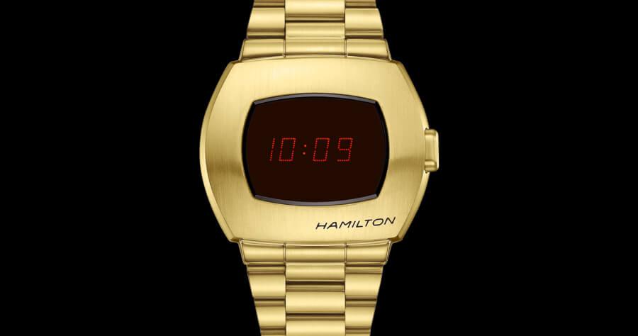 Hamilton PSR  Ref. H52424130
