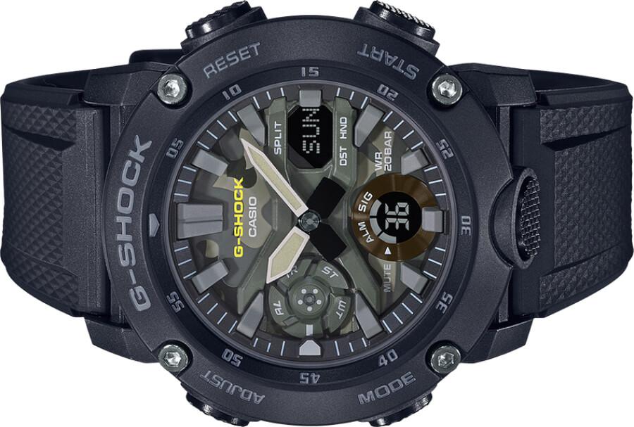 Casio G-Shock GA2000SU-1A/2A