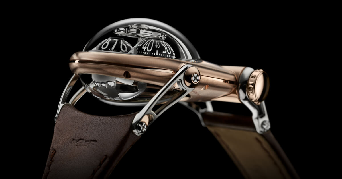 MB&F HM10 Bulldog (Price, Pictures and Specs)