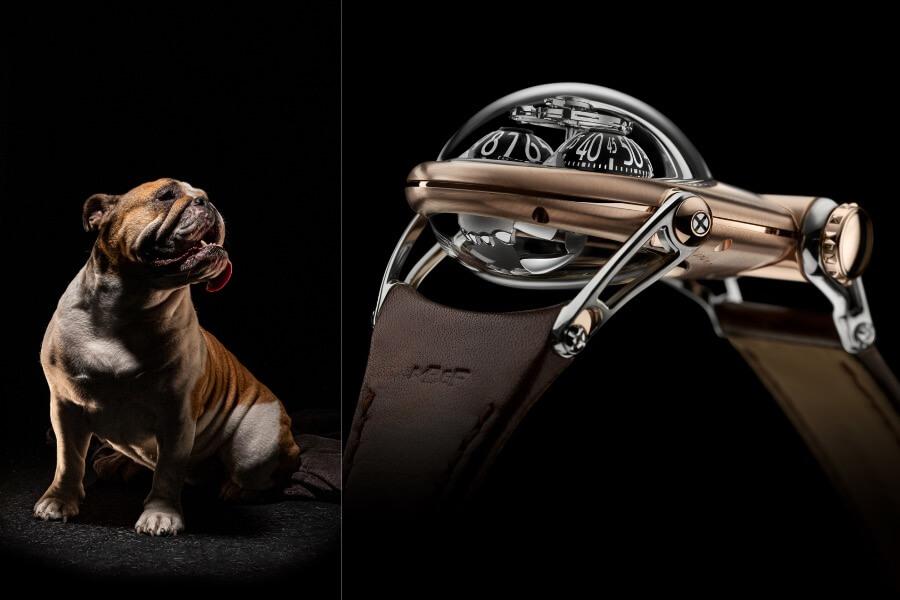 MB&F HM10 Bulldog