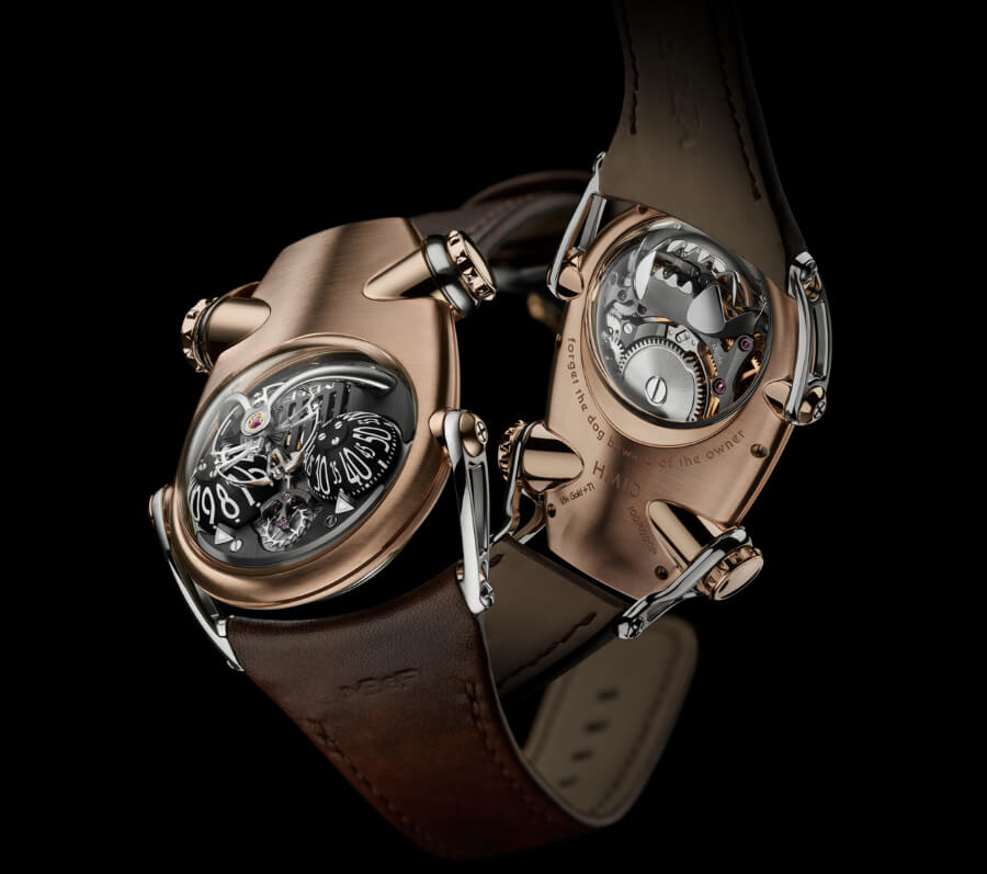 Top Swiss Expensive Watches