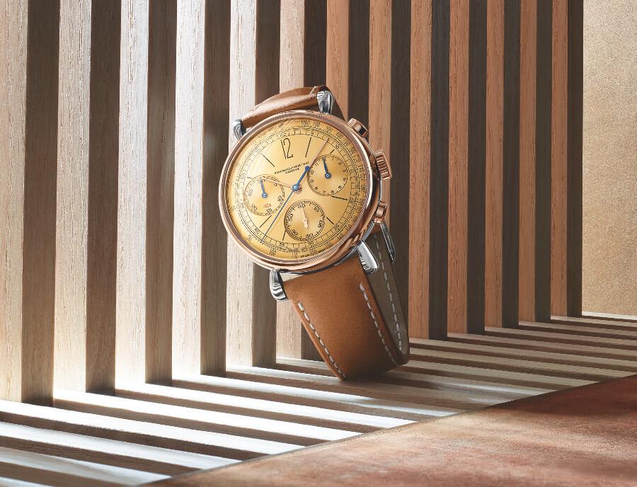Audemars Piguet [Re]master01 Selfwinding Chronograph 40 mm  Watch Review
