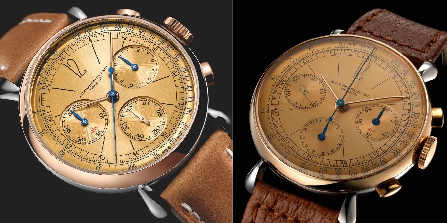 Best Vintage Chronograph watch