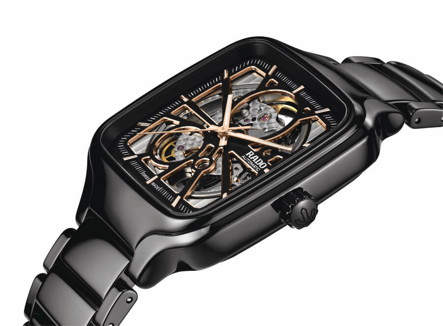 Rado Skeleton Watch