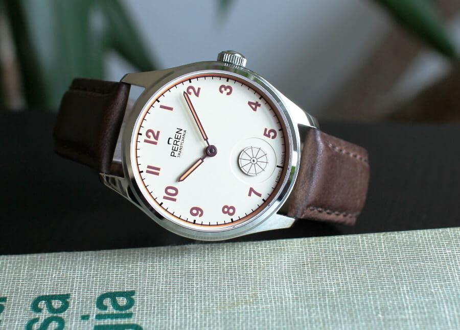 The New Peren Hintz Watch