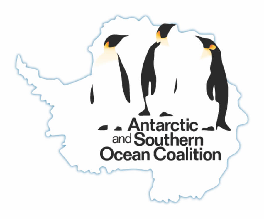 Antarctic and Southern Ocean Coalition (ASOC)