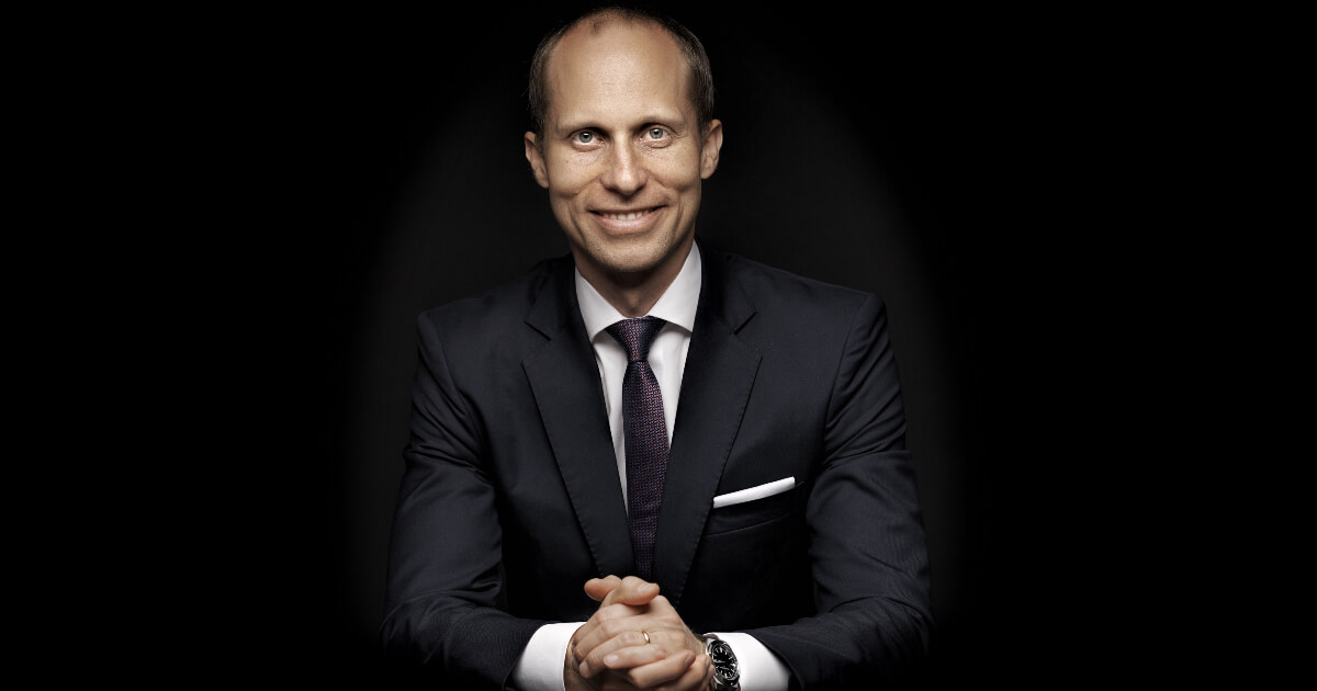Mr. Christian Gasplmayr will take over the leadership of Vacheron Constantin Northern Europe