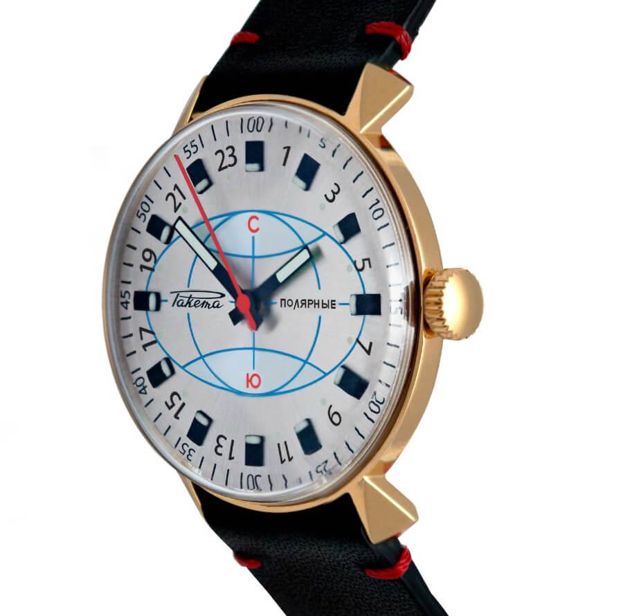 Best Russian Watch
