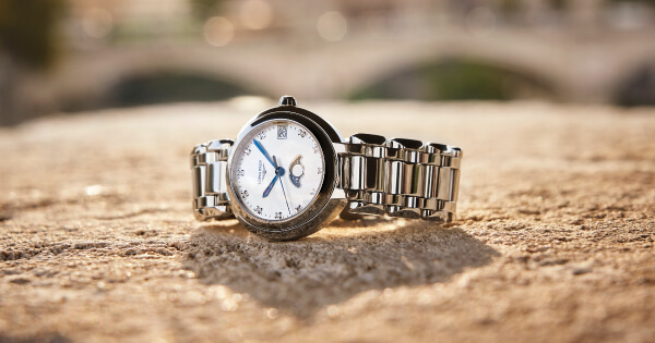 Longines PrimaLuna Collection (Price, Pictures and Specifications)